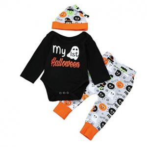 Conjunto de ropa para bebe varoncito