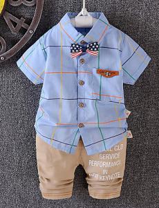 Hermosa camisa y bermudas, muy originales