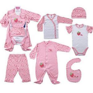 Conjuntos de ropas recién nacida