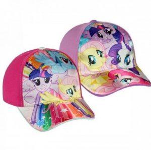 Bellas gorras diseño Pony