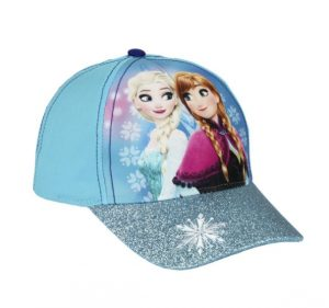 Frozen, gorras para niñas