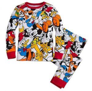 Micky pijama niño