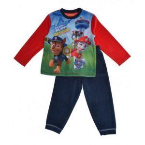 Paw Patrol pijama niño