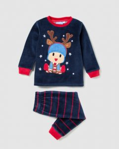 Pocoyo pijama niño