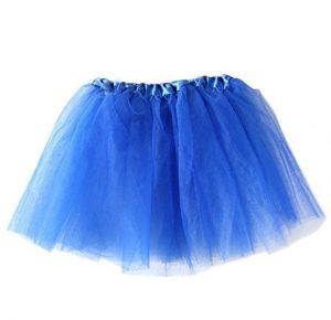 falda para ballet