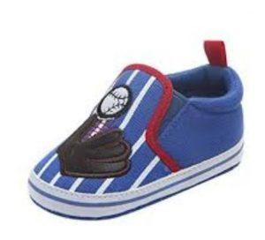 zapatillas para proteger su delicado pie