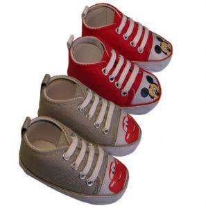 Las 20 mejores zapatillas para bebes de 0 a 6 meses