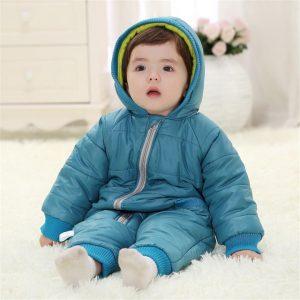 mameluco para bebe invierno