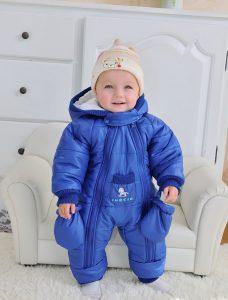 mameluco para bebe temporada invierno