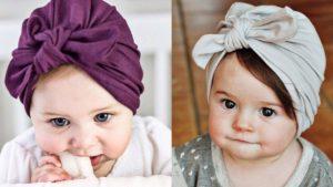 lindos modelos de turbantes