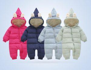 mamelucos modelos conejitos para bebe