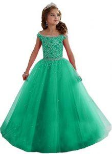 vestido de fiesta de promocion niña 12 años