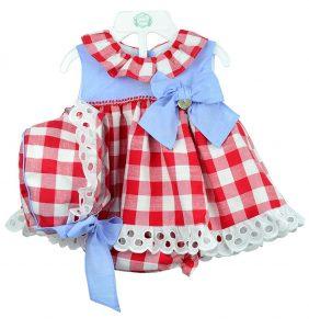 bello vestidos Jesusito para niñas