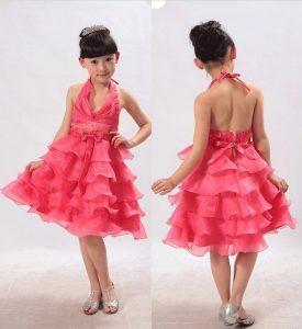 precioso vestido corto para fiesta de promocion