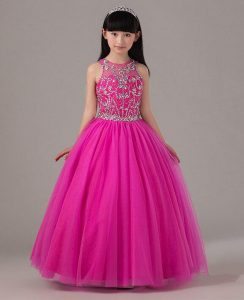 hermoso vestido de fiesta de promocion niña 12 años