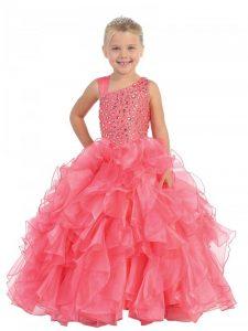 vestido para promocion niña de 12 años