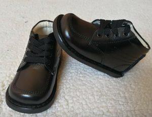 Zapatos pibe para bebe varoncito