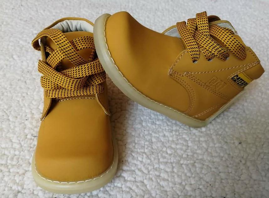 zapato pibe para bebe