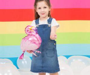Los más modernos y coloridos Jumper para niñas